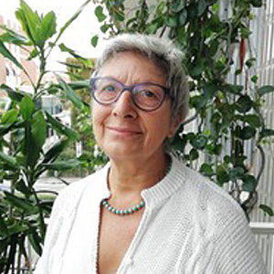 Alba MORONI